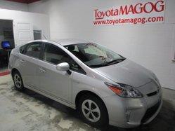 Toyota Prius Garantie jusqu en 2019,  2015