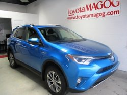 Toyota RAV4 Hybrid XLE, TOIT, MAGS  2016