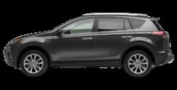 Toyota RAV4 Hybrid WOW HYBRIDE LTD 2017  2017