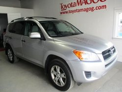 Toyota RAV4 Base, AWD  2009