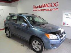 2010 Toyota RAV4 AWD (71$/SEM)