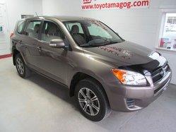 2012 Toyota RAV4 FWD (60$/SEM) AVEC MAG
