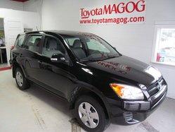 Toyota RAV4 ***FWD (FULL GARANTIE JAN 2018)  2012