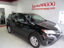 Toyota RAV4 LE AWD (83$/SEM)  2013