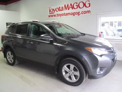 Toyota RAV4 ****XLE TOIT, MAG  2013