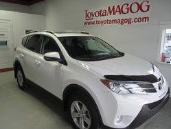 2014 Toyota RAV4 XLE FWD (TOIT OUVRANT) 36239 KM
