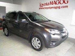 Toyota RAV4 ***LE, AWD,  2014