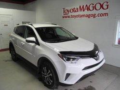 Toyota RAV4 ***LE, GARANTIE JUSQU EN 2020  2016