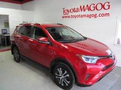 Toyota RAV4 LE, SIEGES CHAUFFANT, CAMERA DE RECUL  2016