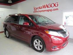Toyota Sienna ***LE (FULL GARANTIE 100000KM  2013