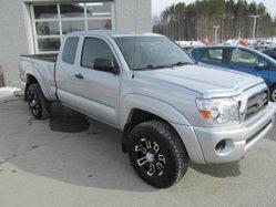Toyota Tacoma ***4X4, AUTOMATIQUE, MAGS  2006