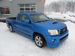 Toyota Tacoma ***XRUNNER, TRES RARE  2006