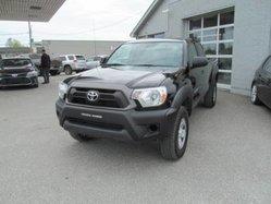 Toyota Tacoma AWD  2015