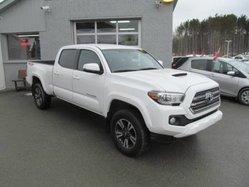 Toyota Tacoma TRD SPORT, BLUETOOTH, 4X4  2016