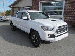 2017 Toyota Tacoma ***TRD SPORT