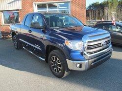 Toyota Tundra **SR5 TRD OFF ROAD  2014