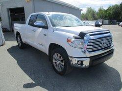 Toyota Tundra LIMITED  2014