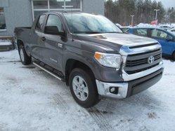 Toyota Tundra ***SR5, CAMERA DE RECUL, 4X4  2015