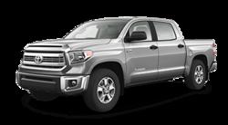 Toyota Tundra CREWMAX SR5 PlUS LIQUIDATION  2017