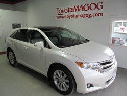 2013 Toyota Venza XLE AWD (85$/SEM) CUIR,TOIT