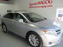 Toyota Venza AWD 4 CYL (76$/sem) LIQUIDATION  2013