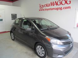 Toyota Yaris LE (50$/SEM) 59952 KM  2012