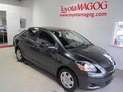 Toyota Yaris **WOW 21797 KM ET FULL GARANTIE  2012