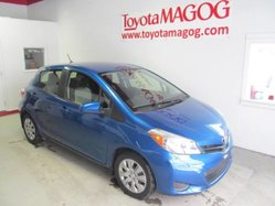 Toyota Yaris ***LE, A/C, BLUETOOTH  2013