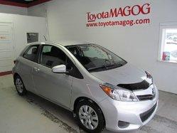 2014 Toyota Yaris CE (WOW 16636 KM)