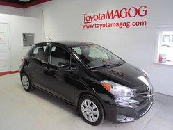 2014 Toyota Yaris **LE (46$/SEM)