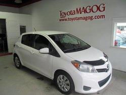 2014 Toyota Yaris ***LE