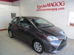 Toyota Yaris CE (42$/SEM)  2015