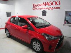 Toyota Yaris LE. ***WOW 2500KM!!!!!  2017