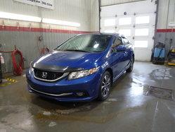 Honda CIVIC EX EX  2015