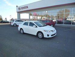 Toyota COROLLA/S/LE FA16  2013