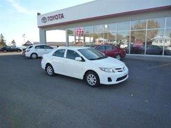 2013 Toyota COROLLA/S/LE