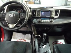 Toyota RAV4 XLE FA20  2014