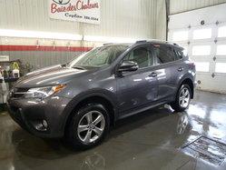 Toyota RAV4 XLE XLE  2015
