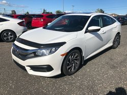 Honda Civic Sedan EX  2016