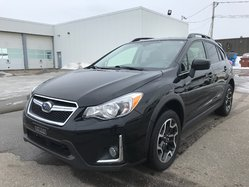 Subaru Crosstrek SPORT TECH  2016