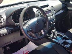 2015 Kia SORENTO LX 2.4L AWD