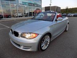BMW 128i Cabriolet  2011