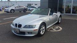 BMW Z3 Series 2.5i  2002