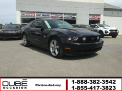 Ford Mustang GT COUPE V8 AUTOMATIQUE  2011