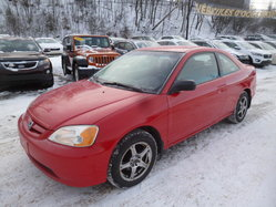 Honda Civic Cpe LX  2003
