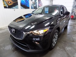 Mazda CX-3 GX AWD CERTIFIÉ  2016