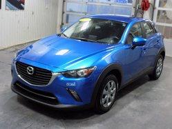 Mazda CX-3 GX BAS KILO  2016