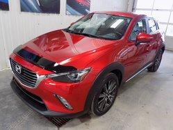 Mazda CX-3 GT AWD  2016
