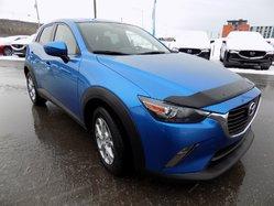 Mazda CX-3 GS-LUXE TOIT OUVRANT  2016