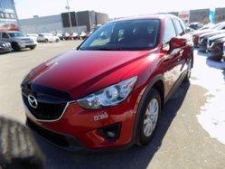 Mazda CX-5 GS SIÈGES CHAUFFANTS  2015